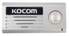 Kocom KC-MD10 Вызывная аудиопанель